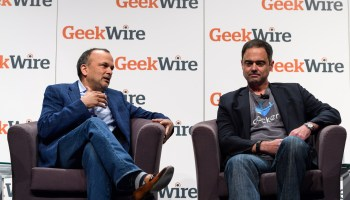Containers and microservices become mainstream: Learn how they can work for you at the GeekWire Cloud Tech Summit
