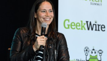 GeekWire Sports Tech Summit recap: NFL COO, Mariners GM, Sue Bird highlight 2nd annual event