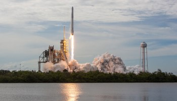 From drugs to fruit flies: What SpaceX took to the International Space Station