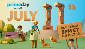 Amazon gives sneak preview of 'hundreds of thousands of deals' for Prime Day 2017