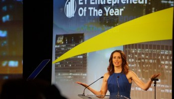 EY's Pacific NW Entrepreneur of the Year Award winners revealed for 2017