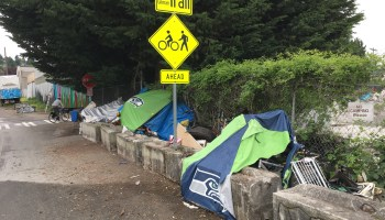 Zillow data: Seattle has 3rd largest homeless population in U.S., as rising rents take a toll
