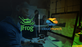 JFrog acquires Seattle startup CloudMunch as the market for DevOps tools stays hot