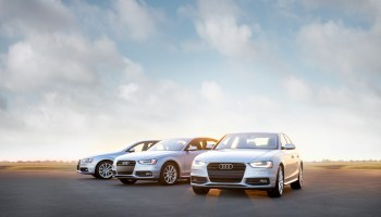 Audi-owned Silvercar expanding to Seattle airport as it seeks to disrupt the car rental industry