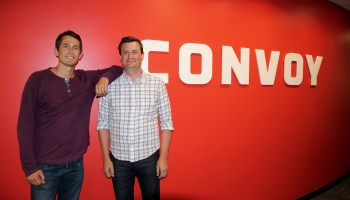 Convoy raises $62M from Bill Gates and other luminaries to transform trucking industry with technology
