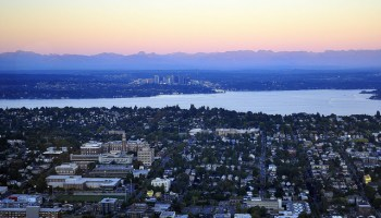 Washington state leads the nation in personal income growth