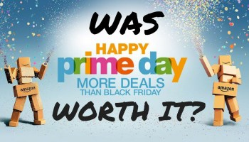 Prime Day is a big deal for Amazon —but is it a good deal for Prime members?