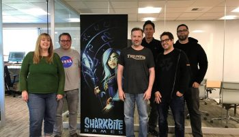 Founder of Valve's Steam platform just raised $1.25M for new startup Sharkbite Games