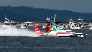 Geek's guide to Seafair: How to get into (or get away from) loud boats and planes