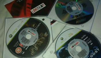 Amazon is shutting down Lovefilm by Post, the DVD service once called the 'Netflix of Europe'