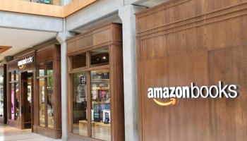 Amazon's new Seattle-area bookstore shows how its first major brick-and-mortar concept has evolved