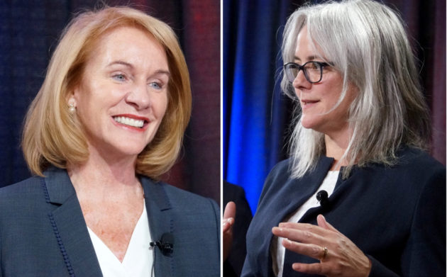 Image result for Durkan and urban planner Cary Moon