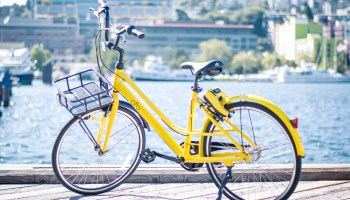 Ofo officially shutting down in Seattle after $250K bikeshare fee passes