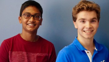 What these teen tech entrepreneurs think about Microsoft, Amazon, Apple, AI, the cloud and more