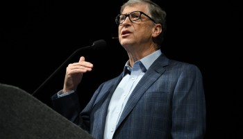Investors including Bill Gates put $30M towards Alzheimer's 'venture philanthropy' initiative