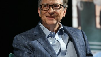 Bill Gates: Why renewable energy is not enough to solve climate change