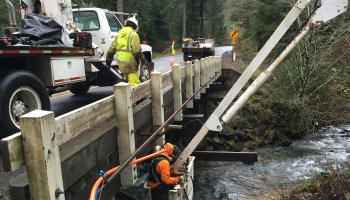 Wave Broadband completes underground Oregon fiber line, providing a gateway to top Asian markets