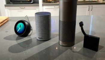 Is there an Echo in here? Yes, several! Here's everything Amazon announced today