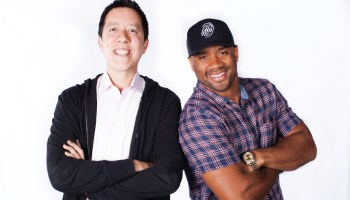 GeekWork Picks: Seahawks QB Russell Wilson's startup TraceMe is picking its tech team