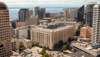 Amazon will move into Macy's building in landmark Seattle real estate deal