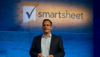 Smartsheet beats estimates with $46.9M in revenue, up 59%, in 3rd earnings report as public company