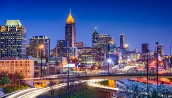 Amazon registers lobbyist in Georgia, sparking rumors about Atlanta's HQ2 chances