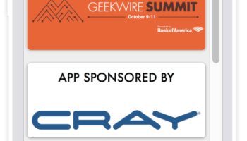 GeekWire Summit: Event app released, new immigration speaker series added