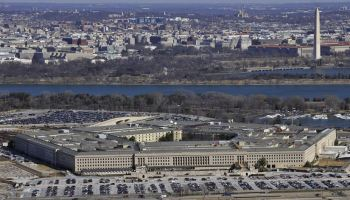 And then there were two: Amazon Web Services and Microsoft named finalists for the Pentagon's $10B JEDI cloud contract
