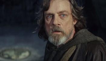 'Star Wars: The Last Jedi': Trailer makes a splash, and ticket websites avoid a crash