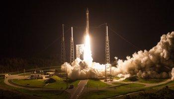 NROL-52 launch