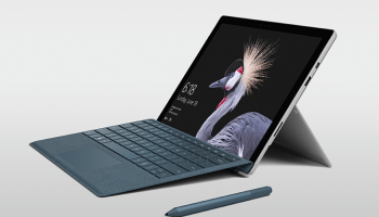Microsoft to release Surface Pro with LTE Advanced in December, looking to continue recent growth