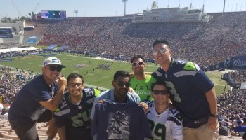 I rented an authentic NFL jersey for $20/month: Is this the future of sports fandom?