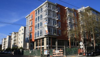 Rentberry sues city of Seattle over ban on rent bidding sites, alleging free speech violations