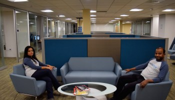 ExtraSlice raises $1M to open more Seattle-area co-working spaces for tech companies