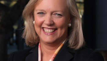 Meg Whitman stepping down as CEO of HPE, Antonio Neri will take over in Februrary