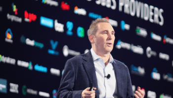 Amazon Web Services hits $5B in quarterly revenue with no signs of slowing down