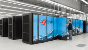 Cray has already struck one of its biggest ever deals for its new Shasta supercomputer