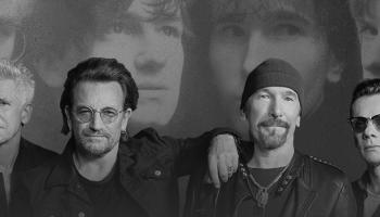 U2 on Amazon