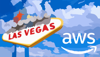 What to expect at Amazon Web Services re:Invent 2018: serverless, open source, and traffic