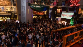 GeekWire Gala 2017 recap: Scenes from our annual holiday bash with the Seattle community