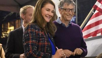 盖茨基金会给了数百万,以帮助说服超富有的捐助者给予更多数十亿美元