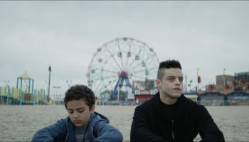 'Mr. Robot' Rewind: Social engineering saves in Episode 8