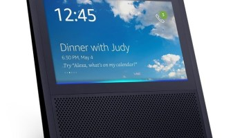 Getty Images' visual assets will enhance Alexa searches on Amazon's Echo devices with a screen
