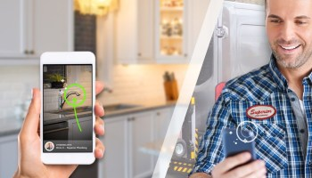 Streem raises $1.7M, brings augmented reality and streaming tech to home service professionals