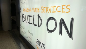 Amazon Web Services revenue up 46 percent to $6.7B, operating income up 77 percent