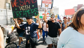 With DACA clock ticking, tech community rallies behind Dreamers