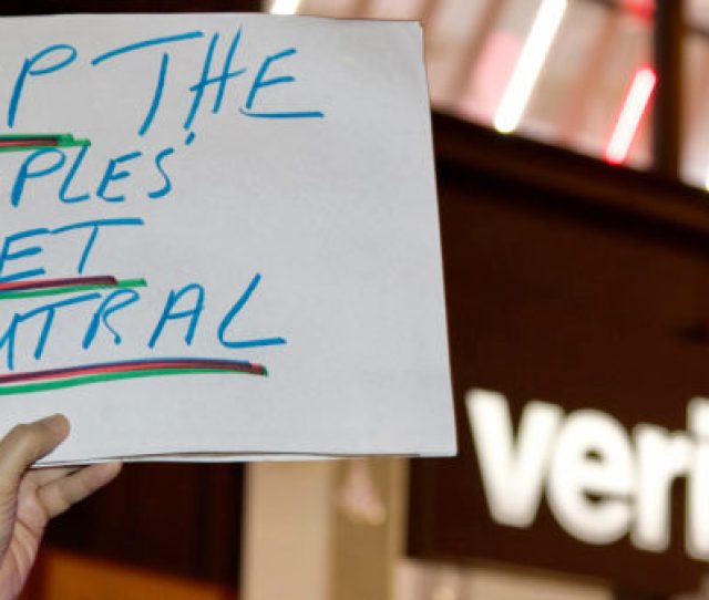 The Fcc Voted To Repeal Net Neutrality In December Flickr Photo Charles Moehle