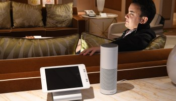 Amazon targets hotels with new 'Alexa for Hospitality' voice service, inks Marriott deal