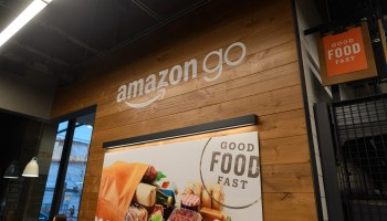 Microsoft reportedly working on Amazon Go-like cashier-less technology