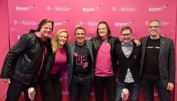 T-Mobile completes Layer3 acquisition, on track to launch new TV service this year